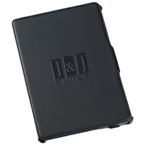 Millennium Leather Case - iPad Air Main Image