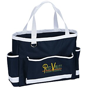 Game Day Carry All Tote - Embroidered Main Image