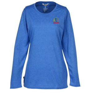 Holt Long Sleeve T-Shirt - Ladies' Main Image