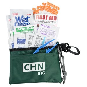 Tag Along First Aid Kit Main Image