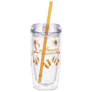 Mega Vortex Tumbler - 16 oz. - Beach Main Image