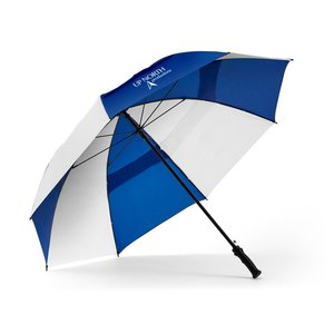 "Windjammer Vented Auto Open Golf Umbrella - 62"" Main Image"