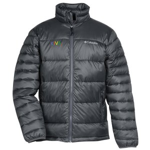 Columbia Frost Fighter Puffy Jacket - Men's Main Image