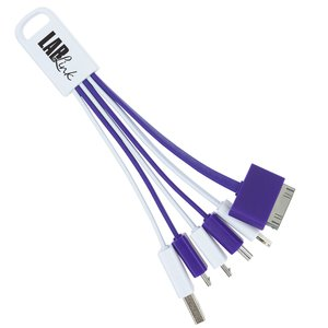 5-in-1 Charging Cable Main Image