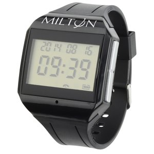 Game Changer Bluetooth Digital Watch Main Image