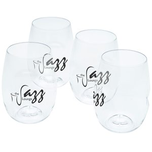 govino® Shatterproof Wine Glass Set - 16 oz. Main Image