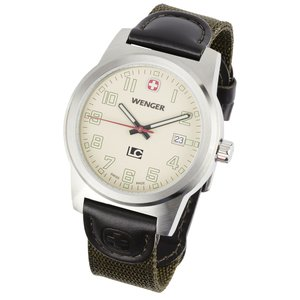 Wenger Field Classic Watch - Men's Main Image