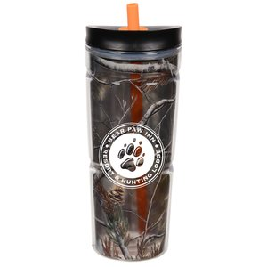 Bubba Realtree Envy Tumbler - 24 oz. Main Image