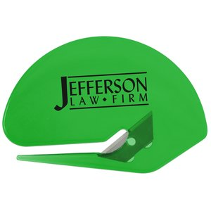 Newton Letter Opener - Translucent - Closeout Main Image