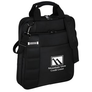 Kenneth Cole Vert Checkpoint-Friendly Messenger - 24 hr Main Image