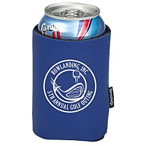 Deluxe Collapsible KOOZIE® - Screen Main Image