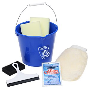 Deluxe Car Wash Kit Main Image