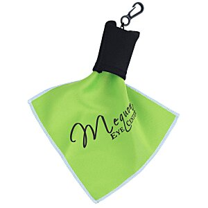 Neptune Cleaning Cloth Pouch Main Image