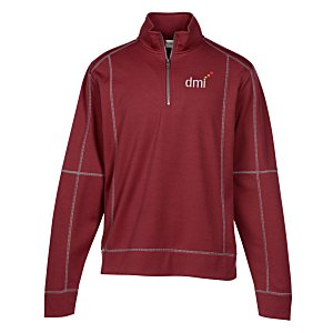 Helsa 1/2-Zip Pullover - Men's - Embroidered Main Image