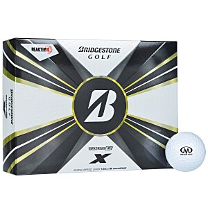 Bridgestone Tour B X Golf Ball - Dozen Main Image