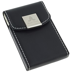 traverse business card wallet main image - Business Card Wallet