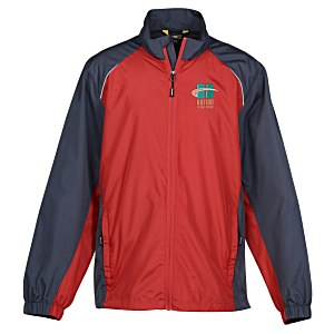 Stratus Colorblock Lightweight Jacket - Men's Main Image