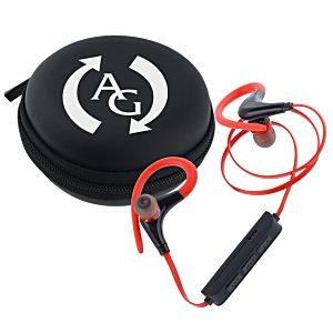 f66198c984e7f 4imprint.com  Buzz Bluetooth Ear Buds 131110