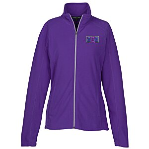 Crossland Microfleece Jacket - Ladies' Main Image