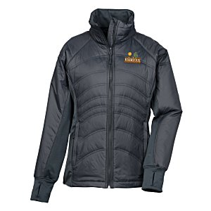 High Sierra Molo Hybrid Insulated Jacket - Ladies' Main Image