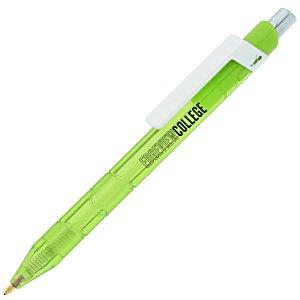 Bic Rize Pen - Translucent - 24 hr