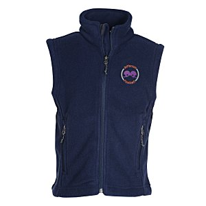 Fleece Vest - Youth Main Image