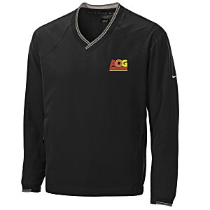 Nike Performance V-Neck Windshirt Main Image