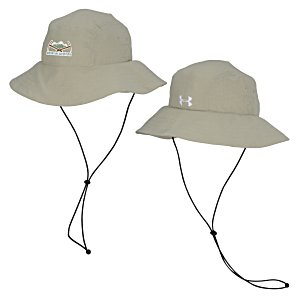 Under Armour Warrior Bucket Hat - Solid - Full Color Main Image