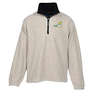 Escape 1/4-Zip Microfleece Pullover Main Image