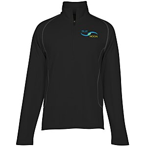 Eddie Bauer 1/2-Zip Core Layer Fleece - Men's Main Image