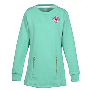 North Hampton Sweatshirt - Ladies' Main Image