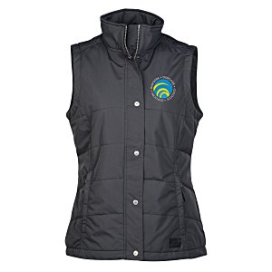 Roots73 Traillake Insulated Vest - Ladies' Main Image