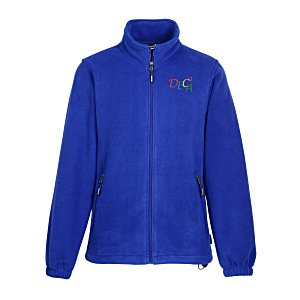 Midweight Microfleece Jacket - Men's Main Image