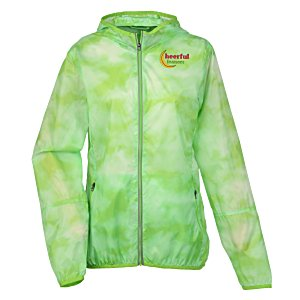 Storm Ultra-Lightweight Packable Jacket - Ladies' Main Image