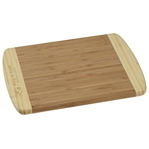 Bamboo Cutting Board - Large Main Image