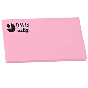 "Post-it® Notes - 3"" x 5"" - 50 Sheet Main Image"