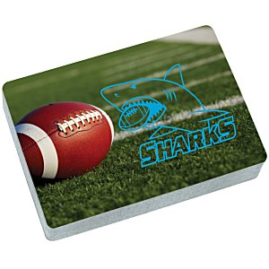 Football Playing Cards Main Image