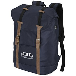 341300d544 4imprint.com: Kingsport Backpack 141267