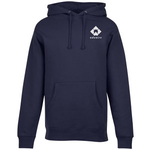 Independent Trading Co. 10 oz. Hoodie - Screen Main Image
