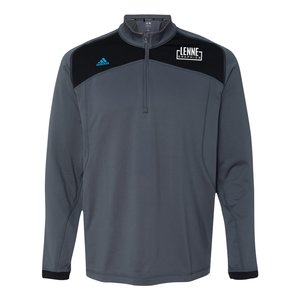 adidas Golf climawarm 1/2-Zip Pullover - Men's - Screen Main Image