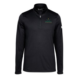 b0b7fd01d Under Armour Corporate Tech 1/4-Zip Pullover - Men's - Embroidered Main  Image