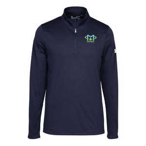 Under Armour Corporate Tech 1/4-Zip Pullover - Men's - Full Color Main Image