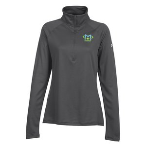 Under Armour Corporate Tech 1/4-Zip Pullover - Ladies' - Full Color Main Image