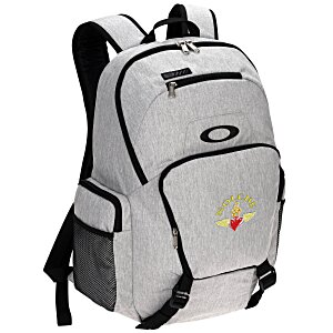 db0e9b46655 4imprint.com  Oakley 30L Blade Laptop Backpack 150268