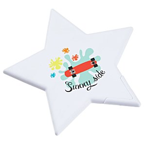 Sugar-Free Mint Card - Star Main Image