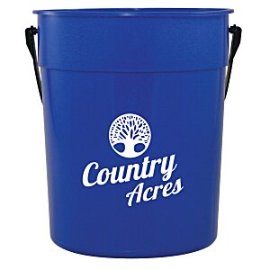 Bucket with Handle – 84 oz. Main Image