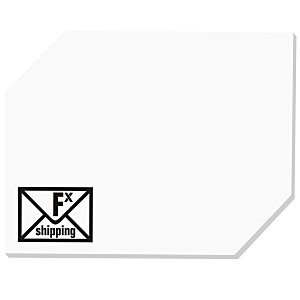 Post-it® Custom Notes - Box - 25 Sheet Main Image