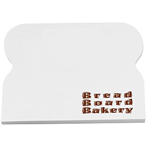 Post-it® Custom Notes - Bread - 50 Sheet Main Image