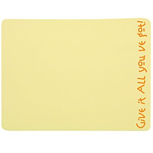 Post-it® Custom Notes - Rounded Rectangle - 50 Sheet Main Image