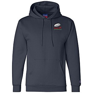 Champion Fleece Hoodie - Embroidered Main Image